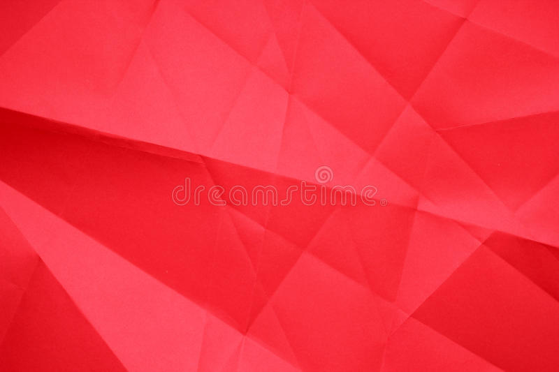 Folded paper royalty free stock image
