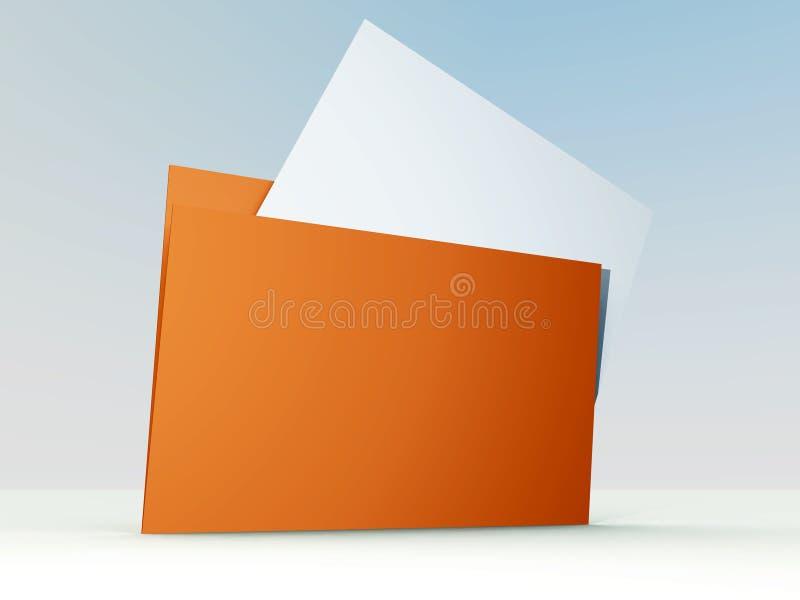 Folder 20 Stock Images