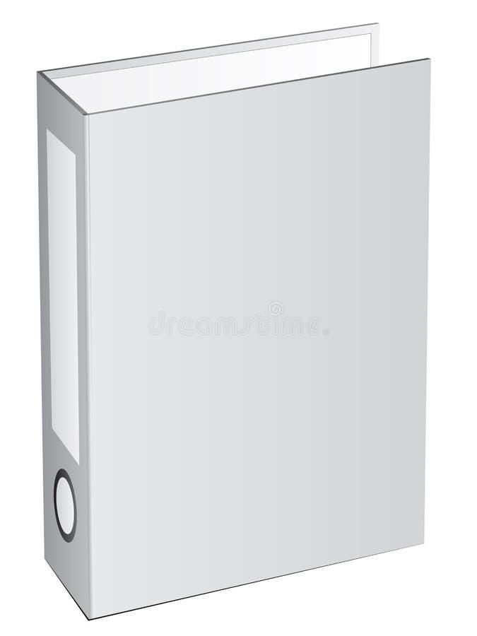 Download Folder stock vector. Illustration of large, bookkeeping - 24646347