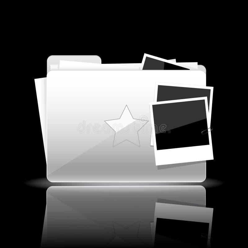 Download Folder Icon Stock Photos - Image: 19708233