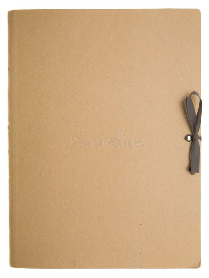 folder papieru obrazy royalty free