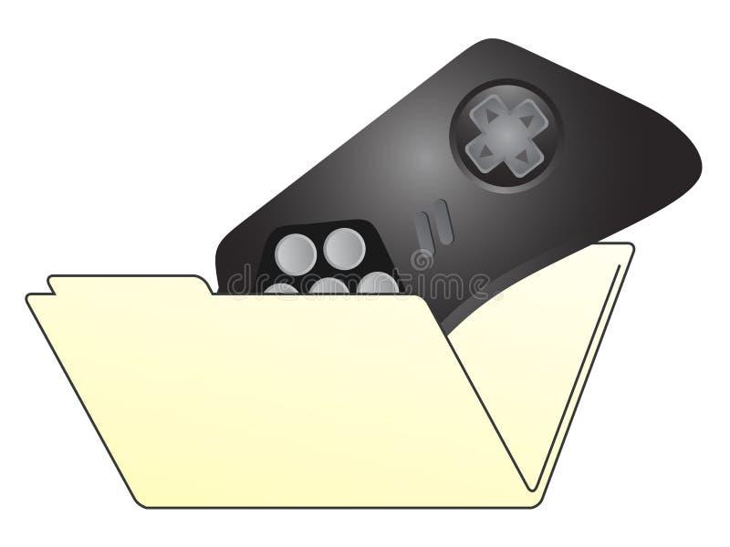 Folder play
