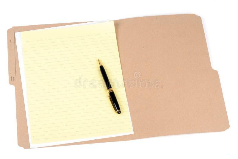 folder plików obrazy royalty free
