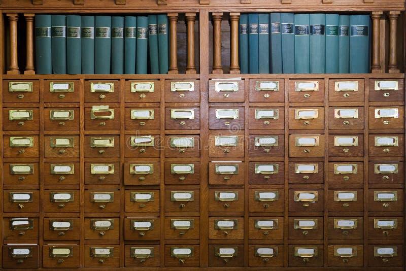 Folders. Old folders stock images