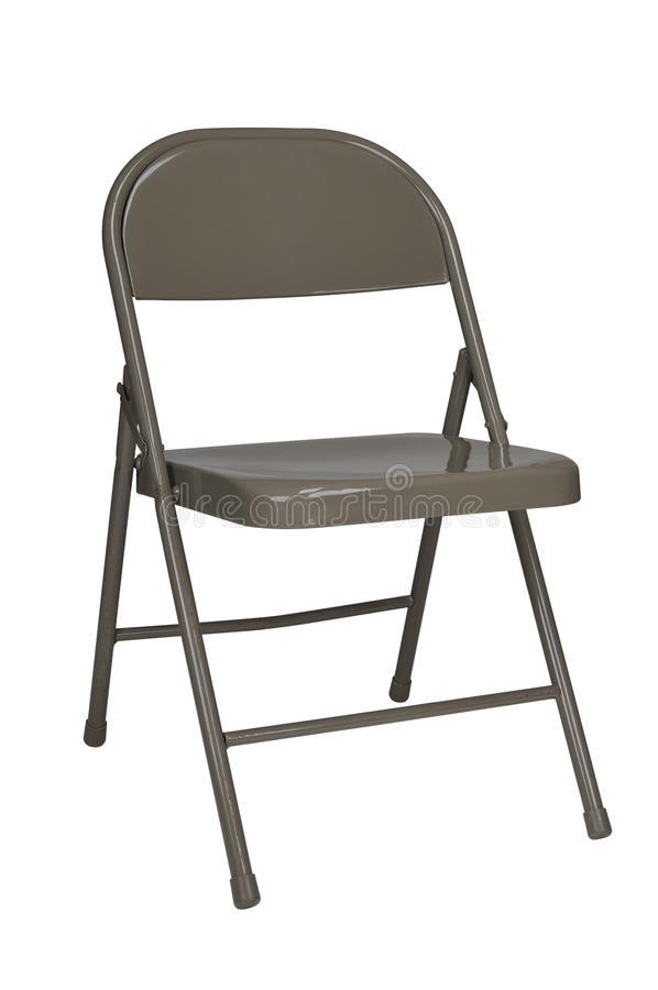 Download Folding chair stock image. Image of white, chair, leisure - 25161951