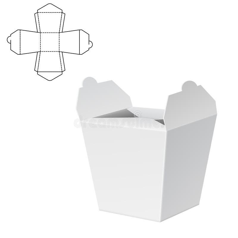 Folding Pack 30 vector illustration