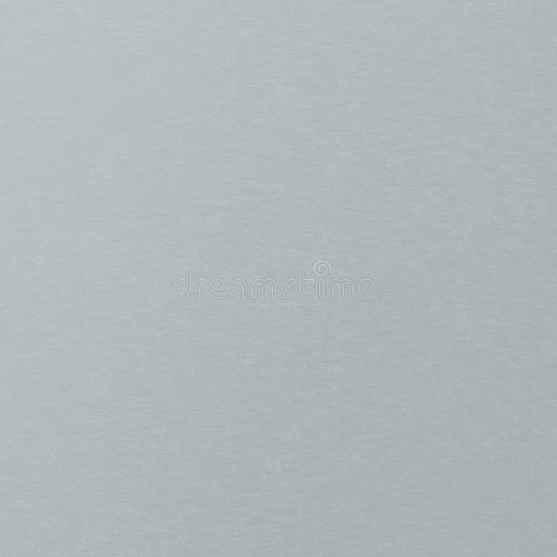 Folha de metal azul ilustração royalty free