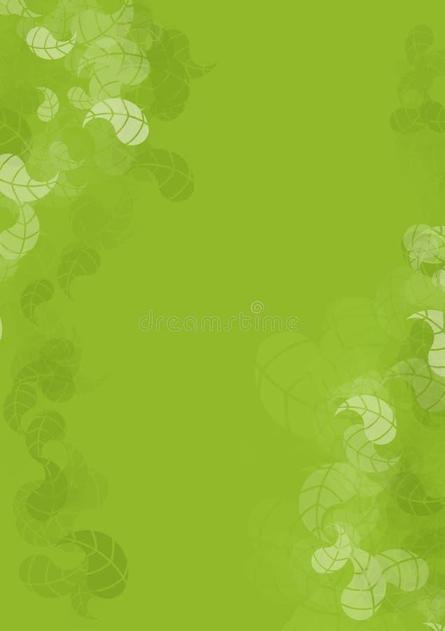 Folhas Imagens de Stock