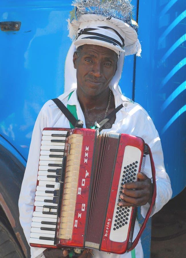 Folia De Reis w Brazil_11 fotografia royalty free