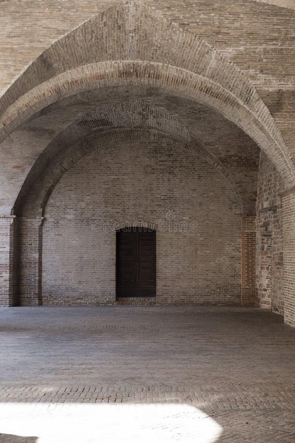 Foligno Perugia, Italië royalty-vrije stock afbeeldingen
