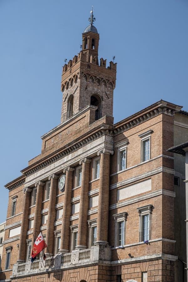 Foligno Perugia, Italië stock afbeeldingen