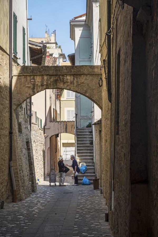 Free Foligno Perugia, Italy Royalty Free Stock Photo - 110075165