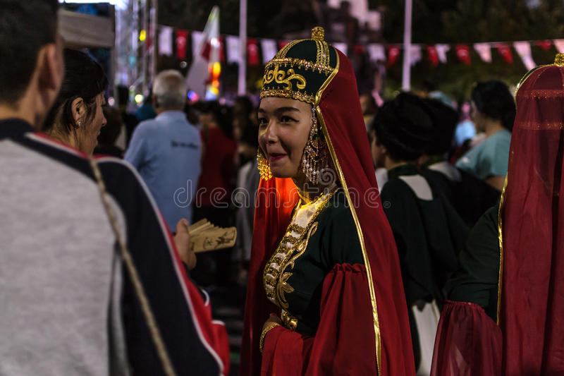 Download Folk Dance And Music Festival Editorial Photography - Image of bulgaria, europid: 96533622