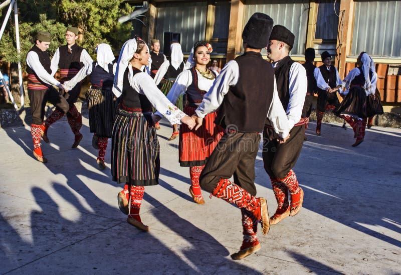 Download Folk Dancing Editorial Photography - Image: 83711462