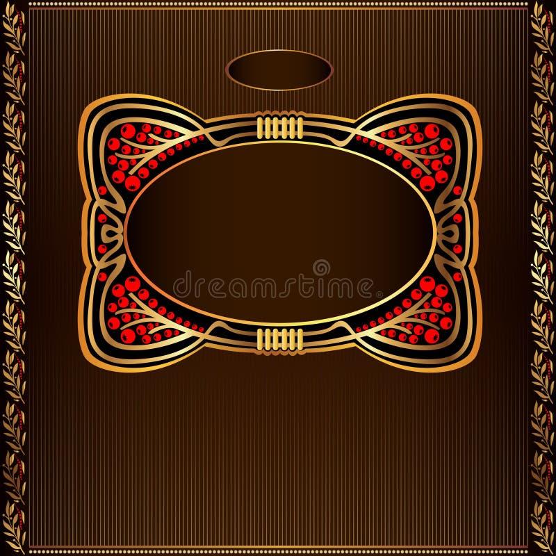 Download Folk Old Vintage Background Stock Image - Image: 25034341