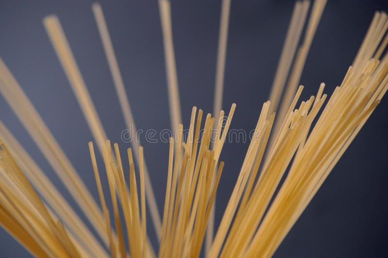 Fon della cucina del fondo dei makaruns della pasta dell'alimento fotografia stock