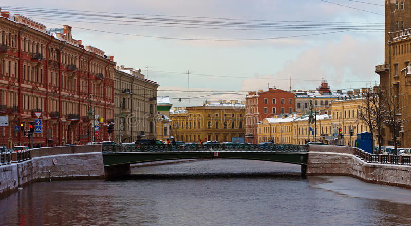 Download Fonarny Bridge stock image. Image of color, traffic, transportation - 25510771