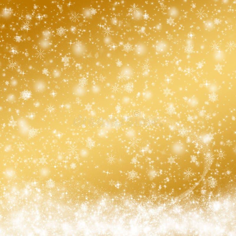 Fond éclatant de Noël photo libre de droits