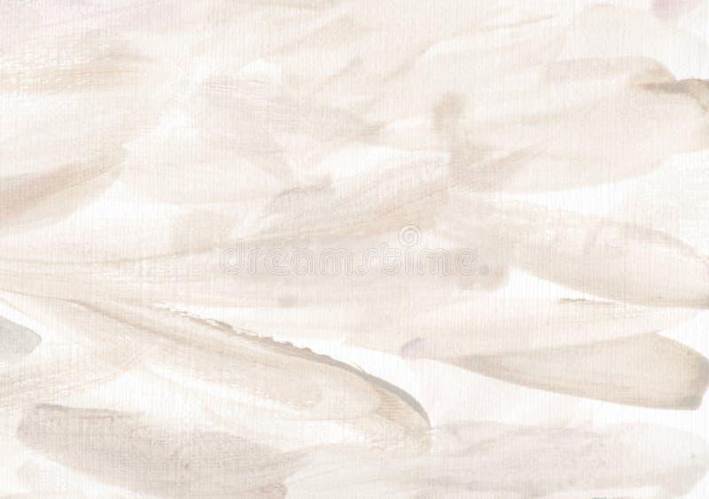 Fond abstrait élégant illustration stock