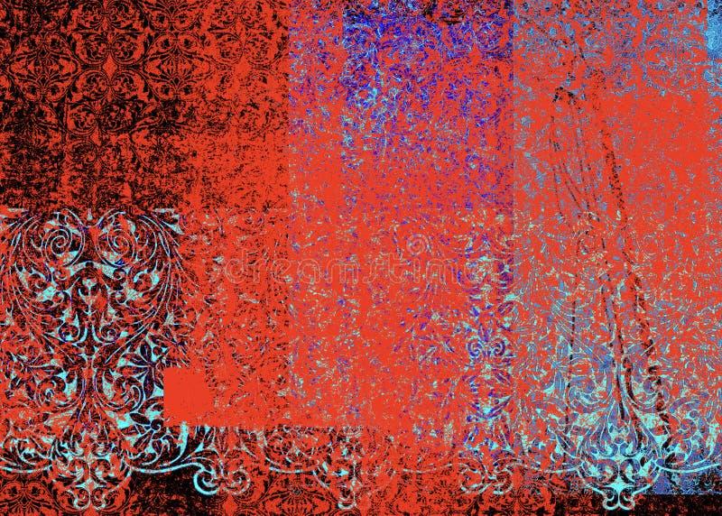 Fond Abstrait Photo libre de droits