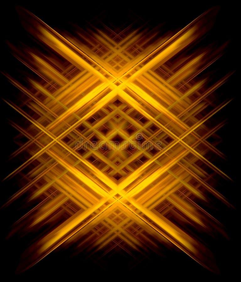 Download Fond abstrait illustration stock. Illustration du rougeâtre - 740070