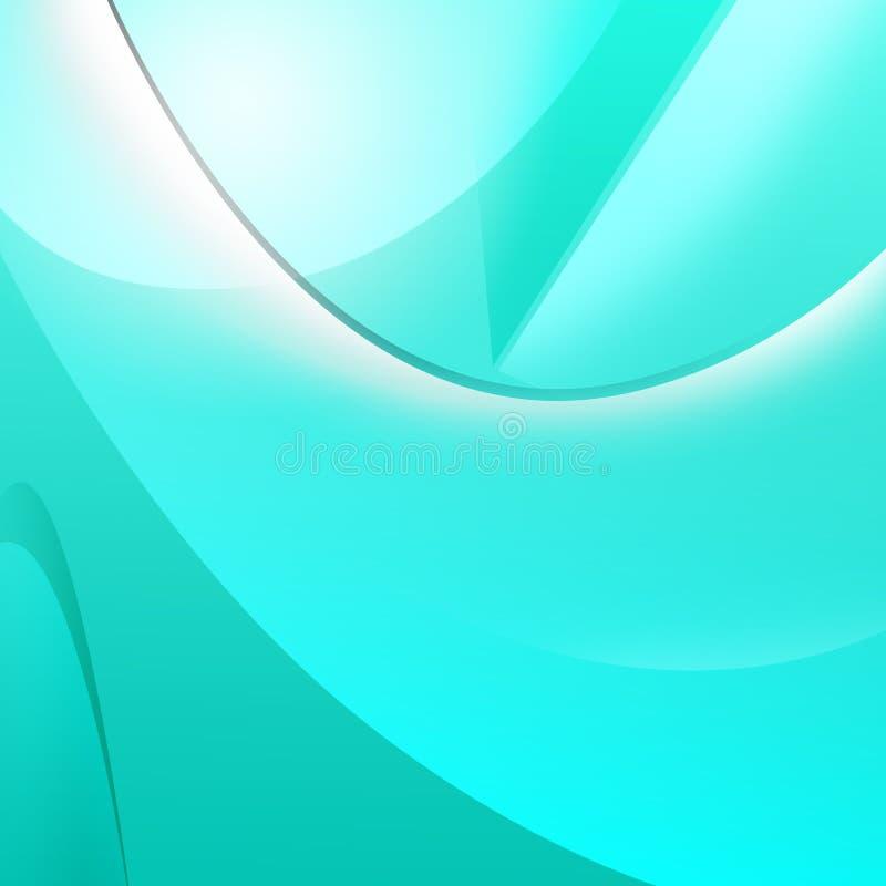 Fond abstrait bleu-clair photo libre de droits