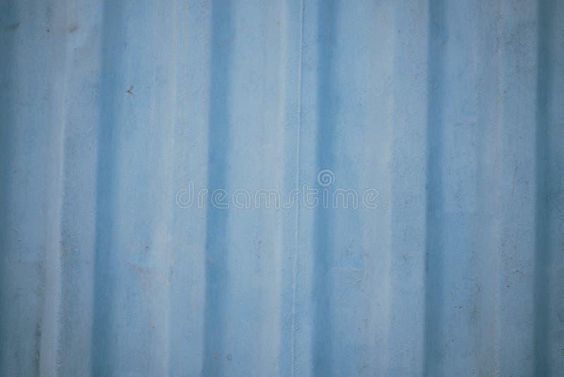 Fond abstrait bleu-clair avec l'effet radial de gradient images libres de droits