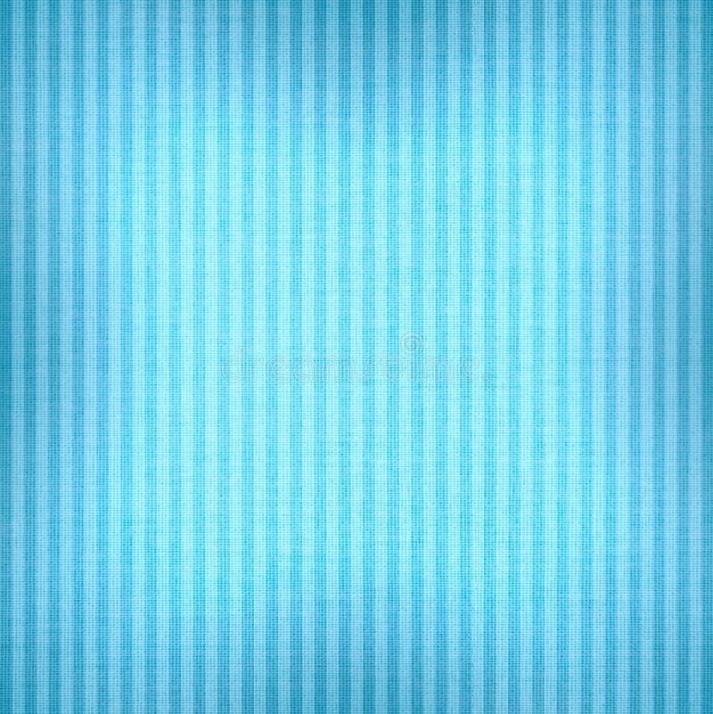 Fond abstrait bleu de toile illustration libre de droits