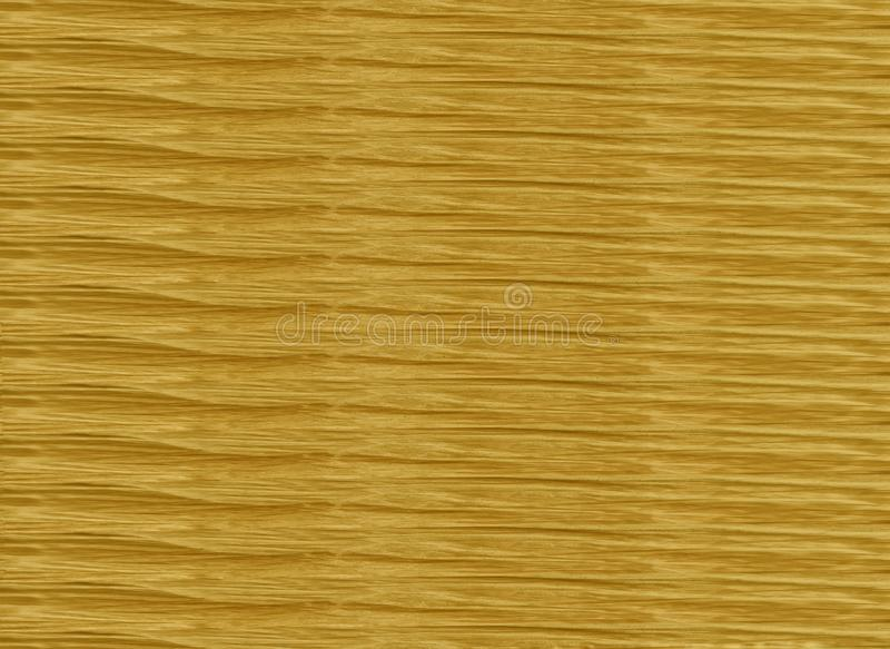 Fond abstrait brun clair Modèle de bois parallèle photographie stock libre de droits