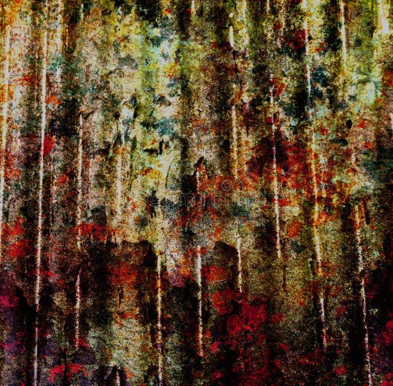 Fond abstrait coloré. photo libre de droits