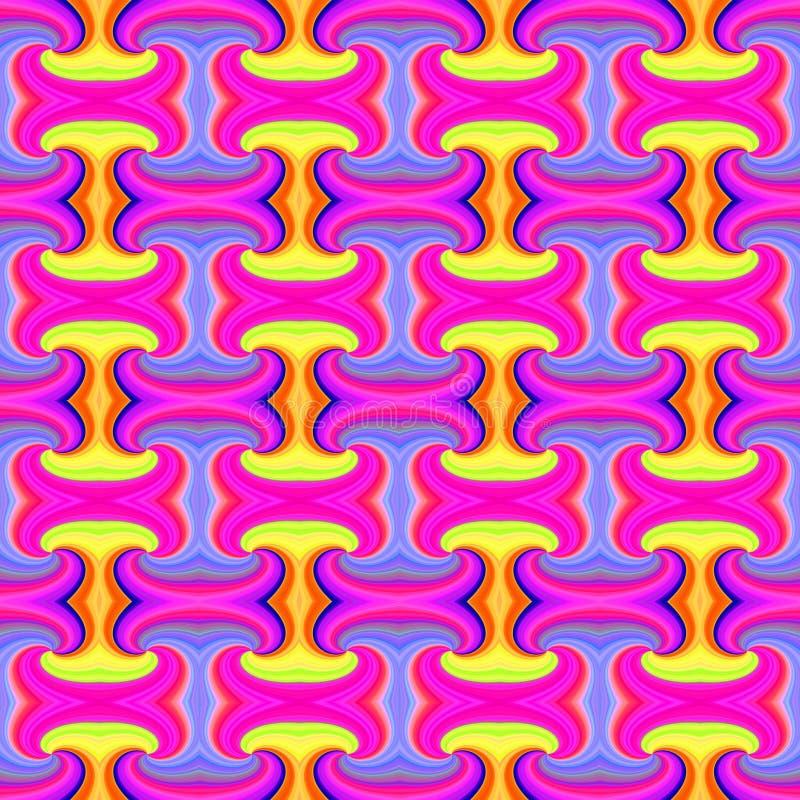 Download Fond abstrait coloré image stock. Image du dessin, raie - 56490569