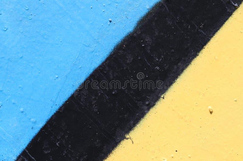 Fond abstrait coloré, peinture d'art images libres de droits