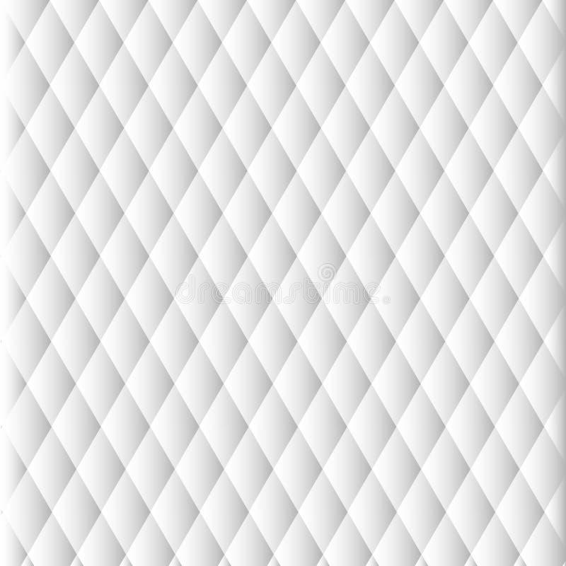 Fond abstrait constitué par des triangles image libre de droits