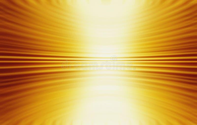 Fond abstrait d'or photos libres de droits