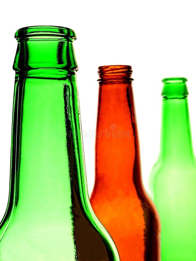 Fond abstrait de bière image libre de droits