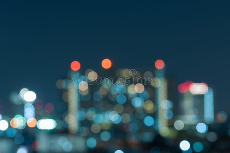 fond abstrait de lumières images stock