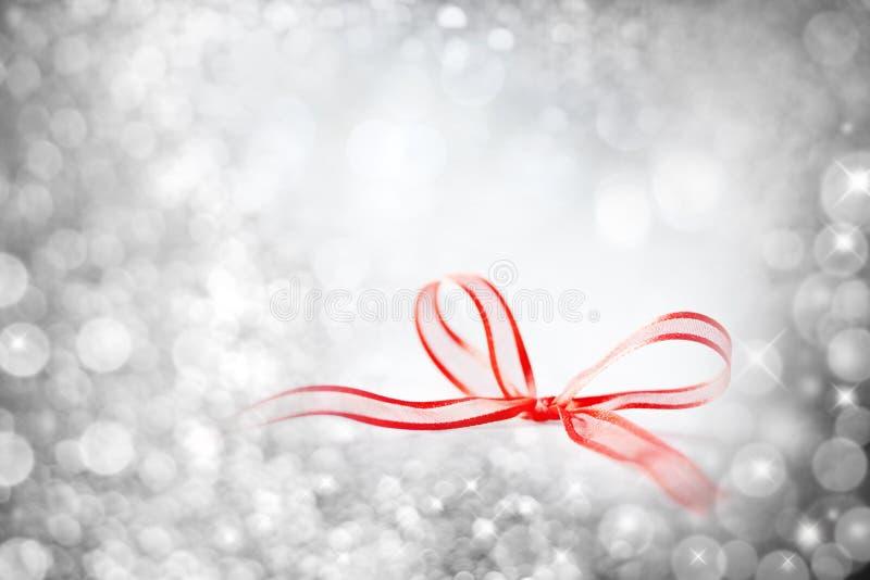 Fond abstrait de Noël photos stock