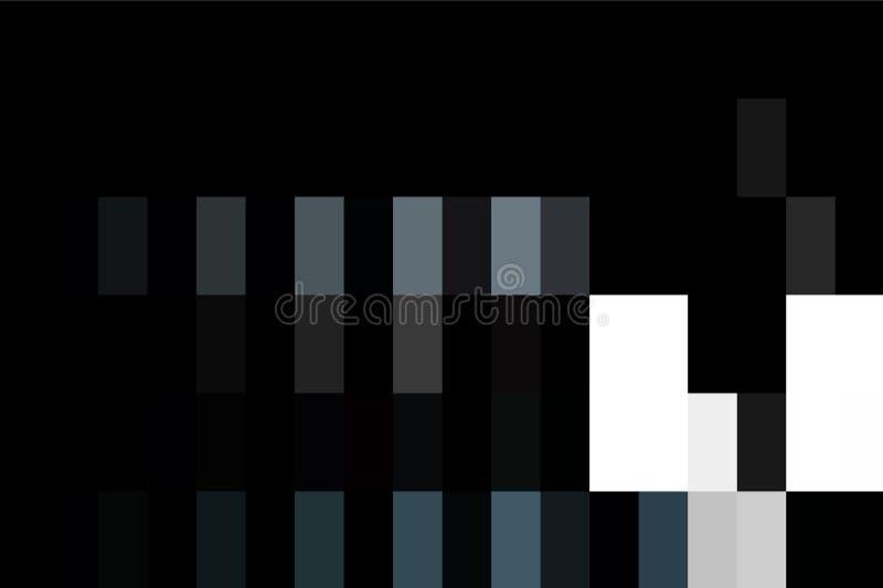 Fond abstrait de pointe illustration de vecteur