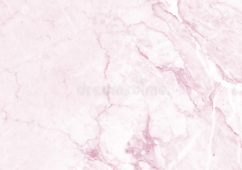 Fond abstrait de texture de marbre rouge naturelle photo libre de droits