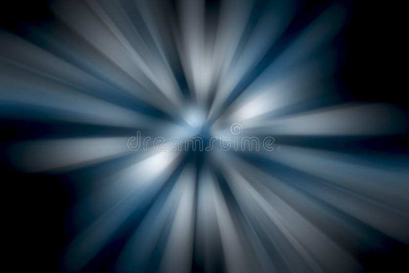 Fond abstrait de tunnel photographie stock