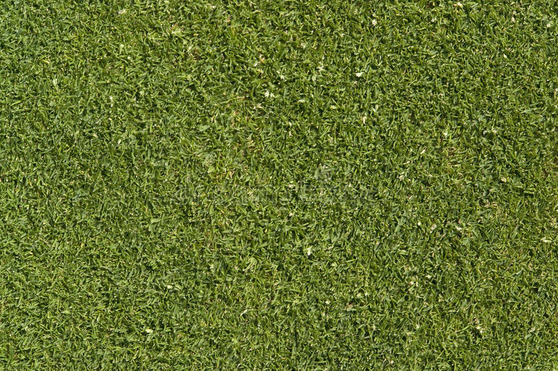 Fond abstrait de vert de golf images stock