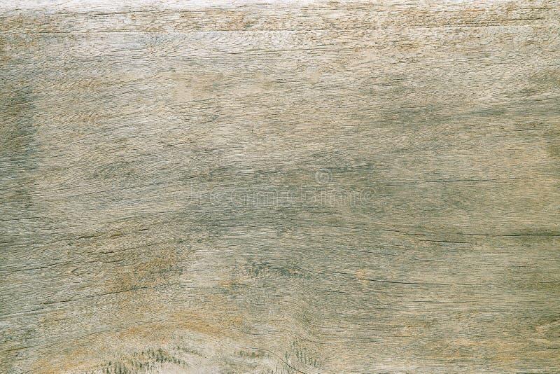 Fond abstrait de vieille texture en bois vert clair grunge de cru images libres de droits