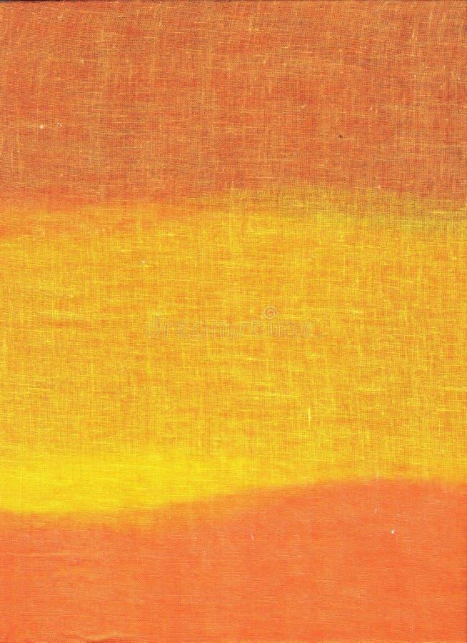 Fond abstrait en couleurs d'été. photos stock