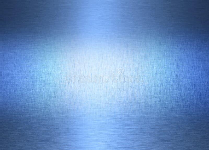 Fond abstrait en métal image libre de droits