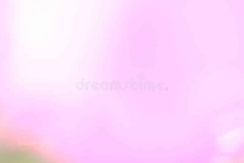 Fond abstrait et coloré de tache floue de vintage photographie stock