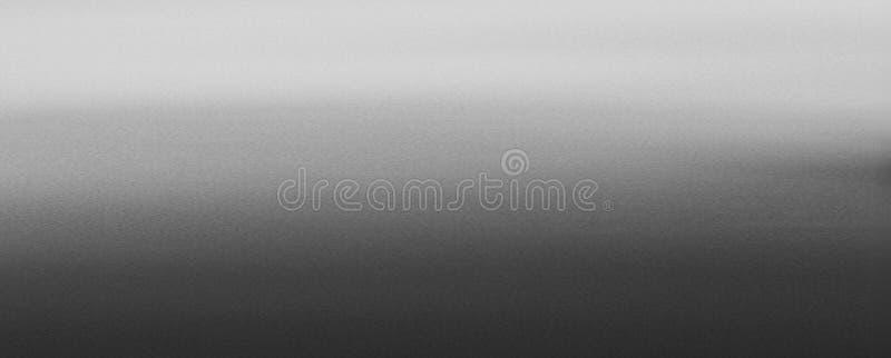 Fond abstrait, gradient, gris, noir, ombre, texture, créatine photographie stock