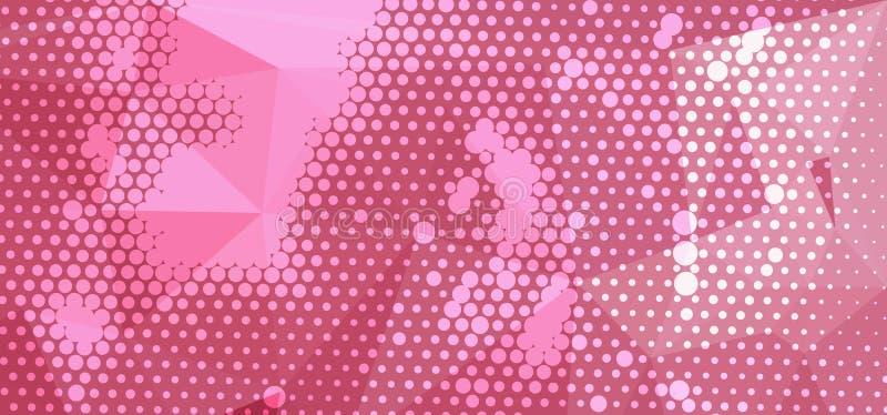 Fond abstrait pour des bannières, texture, insecte, disposition, carte postale illustration stock