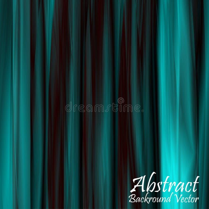 Fond abstrait pour la conception Illustration abstraite de vecteur de fond images stock