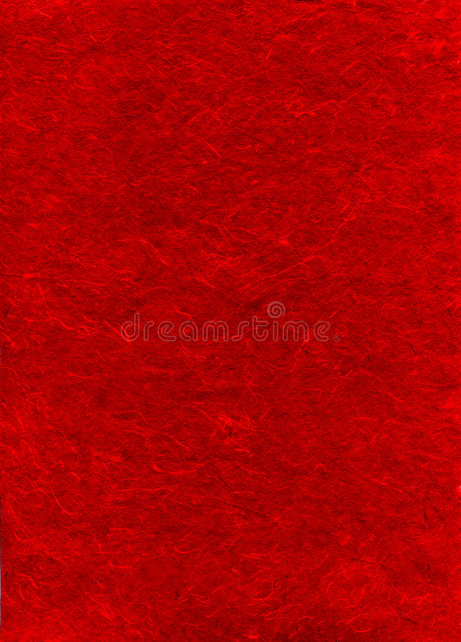 Fond abstrait rouge image stock