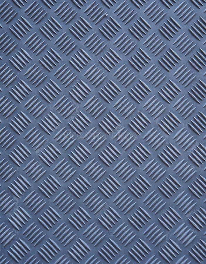 Fond abstrait, surface métallique peinte gris-foncé image stock